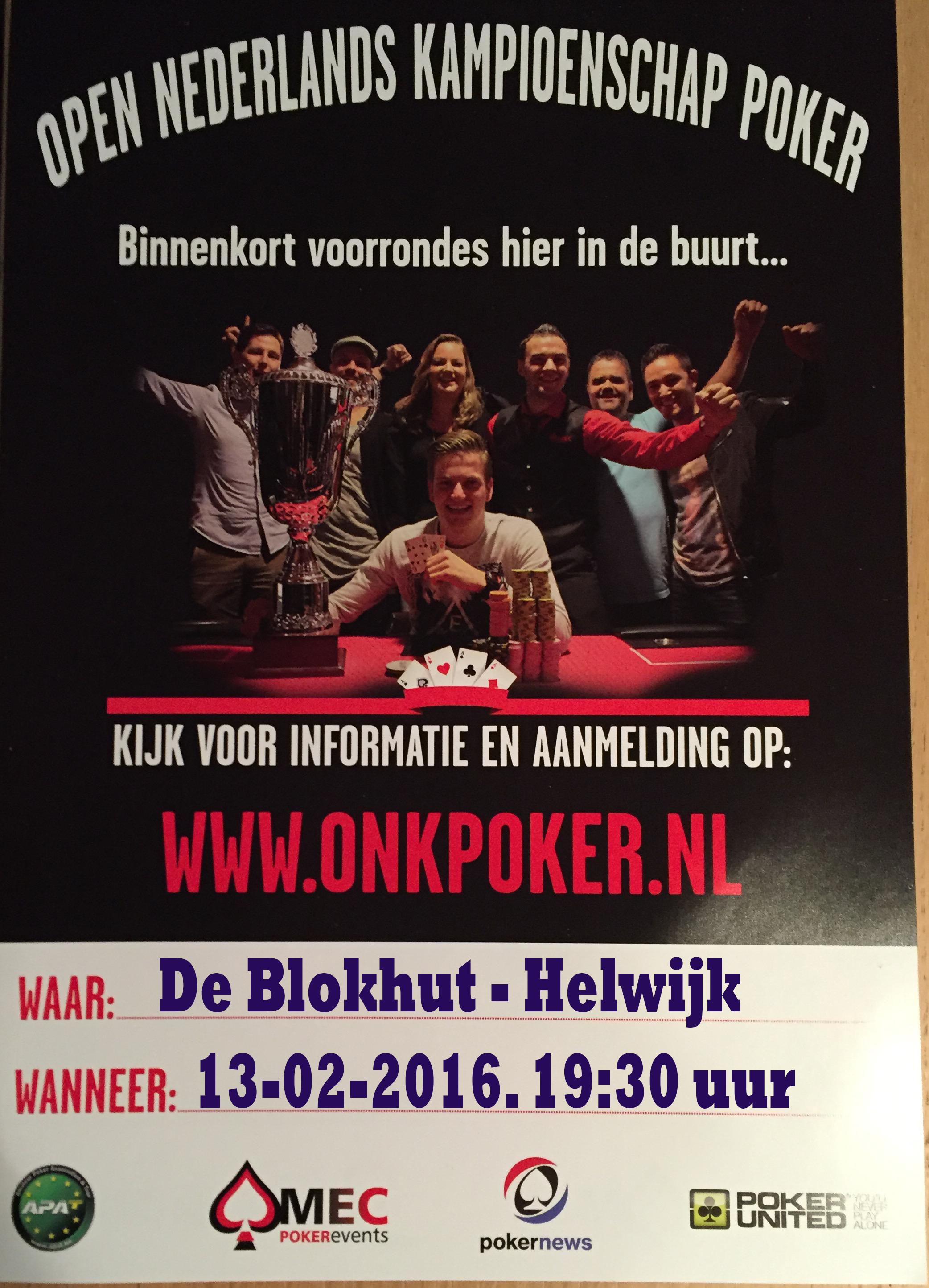 Poker 13