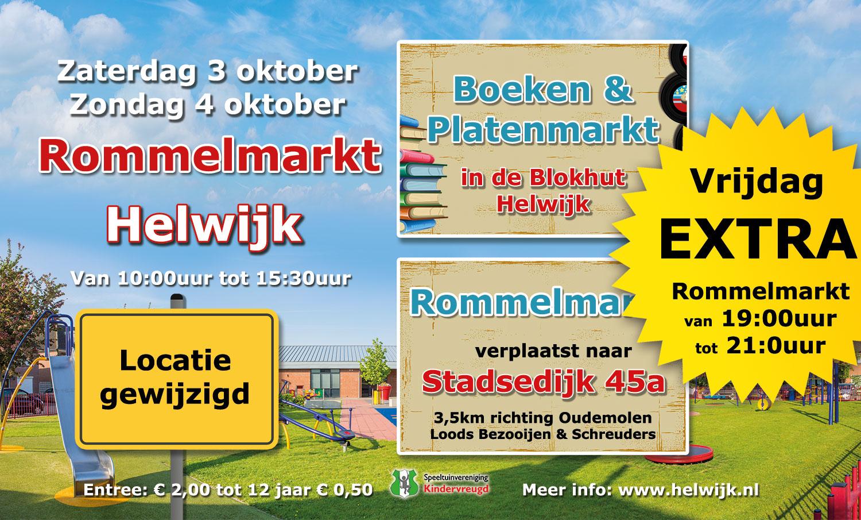 Rommelmarkt-extra